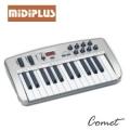 MIDIPlus Origin25 25鍵USB MIDI主控鍵盤Origin 25