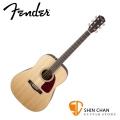 Fender CD-140S 單板民謠吉他 單板木吉他 附贈琴袋、背帶、Pick×2、移調夾【CD140S/FENDER專賣店】