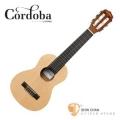 Cordoba 美國品牌 GP100 26吋雲杉木吉他麗麗 附琴袋,調音器,彈片,教材【GP-100/小吉他/古典吉他】