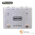 Dunlop M196 訊號選擇器【M-196/A B BOX】