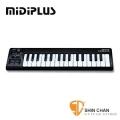 電腦編曲 ► MIDIPlus AKM320 32鍵USB MIDI 迷你主控鍵盤 台灣製造