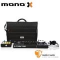 mono袋►美國MONO EFX系列 Kontroller 樂手背包 EFX-KLR-BLK