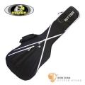RITTER 摩登運動風系列 RGP8-E ST型電吉他琴袋 超厚20mm高密度泡棉【RITTER專賣店/RGP8E/GUITAR琴袋】