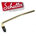 Schaller  德製(金色)大搖座專用搖桿