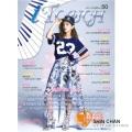 樂器專賣店 ► i Touch(就是愛彈琴) 第50輯【鋼琴譜/五線譜/鋼琴教學】