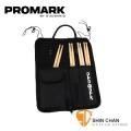 PROMARK DSB1 豪華型黑色尼龍鼓棒袋