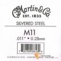 martin 弦 ► Martin 第1弦 M11 吉他弦【吉他弦專賣店/進口弦/M-11】