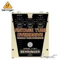 Behringer VT911 經典電子管過載效果器【Behringer效果器/VT-911】