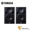 YAMAHA 山葉 MSP5 STUDIO 主動式監聽喇叭 【5吋/二顆/一年保固/MSP-5】