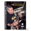 《電貝士旋律奏法》Bass Line附100分鐘DVD