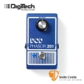 效果器 | DigiTech DOD201 水聲效果器【DOD 201/Legendary Analog Phasor Effect Pedal with true-bypass】