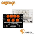效果器 ▻ Orange Bax Bangeetar 音箱前級破音效果器【Pre-EQ】