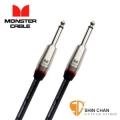 短導線 ▷ Monster P600-I-3 效果器專用短導線 雙直頭 90公分