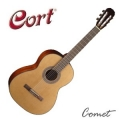 Cort AC12 古典吉他【雲杉面單/桃花心木單板側背/古典吉他/AC-12】