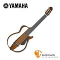 YAMAHA SLG200NW 靜音古典吉他 全新改款 指板比較寬【YAMAHA靜音吉他專賣店/ 山葉/SLG-200NW】