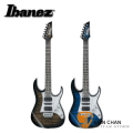 Ibanez電吉他►Ibanez GRG150QA 小搖座電吉他【GRG150-QA/雙單雙拾音器】
