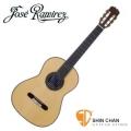Jose Ramirez 拉米瑞茲 GH 限量版 古典吉他(George Harrison)【全單板 尼龍吉他/附Ramirez原廠硬盒】西班牙吉他國寶