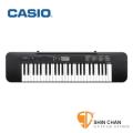CASIO 卡西歐 標準琴鍵電子琴CTK-240 (49鍵)【卡西歐49鍵/CTK240/標準琴鍵電子琴】