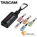 TASCAM►TASCAM TC-1S 太陽能調音器(世界第一個使用太陽能充電的調音器)