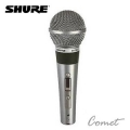 美國專業品牌 SHURE 565SD-LC動圈式麥克風 人聲專用