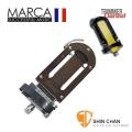 MARCA Cordier 法國製造-豎笛竹片修剪器/竹片修整 Bb Clarinet【型號: RT2】百年品牌