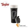 taylor保溫杯 ▻ Taylor吉他 原廠保溫/保冷杯陶瓷不鏽鋼杯 360c.c (陶瓷杯心/不鏽鋼 外層) 附蓋子【吉他手不可或缺的生活品味】型號:70004