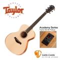 Taylor  A12e 單板 可插電木吉他 Academy 12e 《學院系列Academy Series》 內建調音功能 GC桶身/電木吉他/民謠吉他(A12E 附原廠琴袋)台灣公司貨