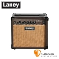 Laney LA15C 15瓦民謠吉他音箱 內建CHORUS【LA-15C/英國品牌】