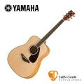YAMAHA FG840 單板民謠吉他 原廠公司貨 一年保固【FG-840】