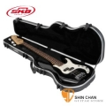 貝斯硬盒 ► SKB FB-4 電貝斯Standard專用硬盒 可鎖【FB4/Shaped Standard Bass Case】