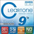 CLeaRTone(0.09-0.42)頂級電吉他弦【CLeaRTone吉他弦專賣店/進口弦/9409】