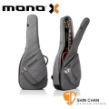 mono吉他袋 | MONO M80 新款民謠吉他袋 Sleeve 灰色/輕量木吉他袋-軍事化防震防潑水等級 M80-SAD-ASH
