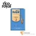 竹片►美國 RICO ROYAL 次中音 薩克斯風竹片 2號 Tenor Sax (10片/盒)