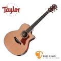 taylor吉他 ▻ Taylor 716ce 全單板 可插電民謠吉他 美廠 附原廠硬盒【716-ce/木吉他/GS桶身】