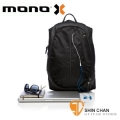 mono袋►美國MONO Expander Pack 輕便背包(可放15吋以下筆電)CVL-XPK-BLK