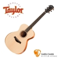 Taylor A12 單板 41吋民謠吉他 Academy 12 《學院系列Academy Series》 GC桶身/木吉他/民謠吉他/附原廠琴袋/台灣公司貨