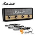 Marshall JCM800 CHEQUERED 方格紋音箱造型 鑰匙圈/音箱造型鑰匙座 (4支鑰匙圈/1個鑰匙座)聯名Pluginz/ 款-吉他手最愛文創商品/禮物