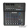 ALESIS MultiMix8 USB FX 八軌輸出混音器,內附CUBASE LE5錄音軟體【Alesis混音器專賣店/USB介面】