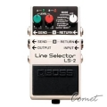 BOSS LS-2 訊號選擇器 【迴路選擇/訊號分接/Line Selector/LS2】