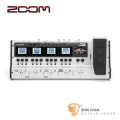 ZOOM G5 電吉他綜合效果器(附原廠變壓器/原廠公司貨/一年保固)