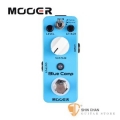 吉他效果器►Mooer Blue Comp 光電壓縮效果器【Optical Compressor Pedal】【Micro系列BCP】