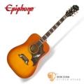 吉他►Epiphone Dove PRO 白鴿 單板 可插電民謠吉他 【Epiphone木吉他專賣店/吉他品牌】