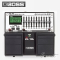 BOSS EQ-20 十段等化效果器