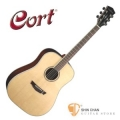 Cort Parkwood PW-320M 民謠吉他【Cort木吉他專賣店/吉他品牌/PW320M】