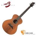 breedlove 吉他 ►Breedlove 美國品牌手工吉他 Fingerstyle專用-全單板可插電(型號:Exotic Fingerstylist)EXC43E