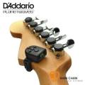 調音器 ► D'Addario PW-CT-12 夾式二用全頻調音/無聲節拍器【吉他/貝斯/曼陀林/烏克麗麗/班鳩琴/小提琴皆可用】