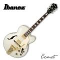 Ibanez AF75TDG 爵士電吉他【Ibanez電吉他專賣店/AF-75TDG/空心電吉他】