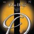 Dean Markley 2502 電吉他弦 0.09-0.42【Dean Markley吉他弦專賣店/進口弦】