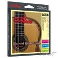 Alice 鍍銀銅纏-古典吉他弦(0.28-0.43)(AC136-N)【Alice古典弦專賣店/尼龍弦/AC-136N】