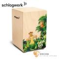德國 Schlagwerk(斯拉克貝克)CP400 兒童木箱鼓 德國製【CP-400】